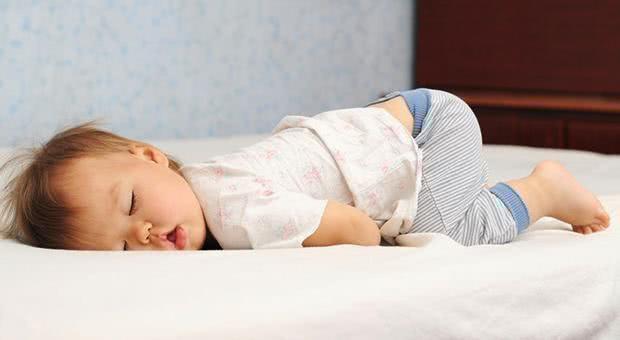 Tư thế ngủ cũng tiết lộ phần nào tính cách con người trẻ, cùng xem con bạn ngủ theo kiểu nào nhé! - Ảnh 3.