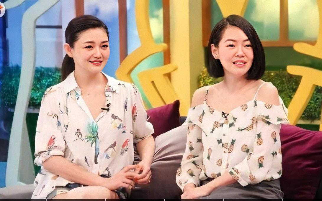 Cặp chị em diễn viên nổi tiếng nuôi dạy con theo cách trái ngược: Cái kết nhận được sau nhiều năm khiến ai nấy mắt tròn mắt dẹt