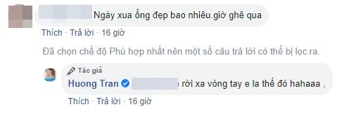 """Vợ cũ Việt Anh """"cà khịa"""" ngoại hình xuống dốc thê thảm của nam diễn viên sau ly hôn? - Ảnh 4."""