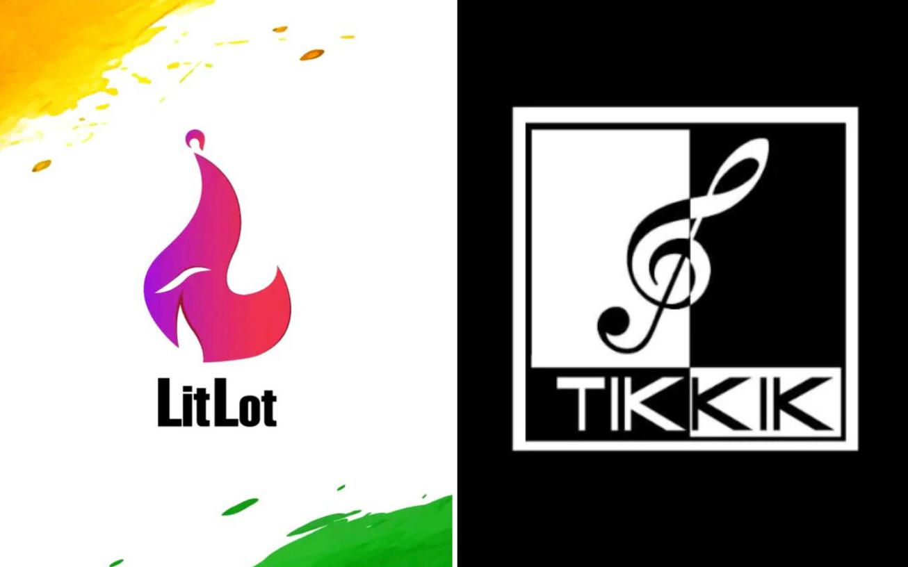 """TikTok vừa bị cấm, hàng loạt ứng dụng nhái như """"LitLot"""", """"TikKik"""" liền trỗi dậy ở Ấn Độ"""