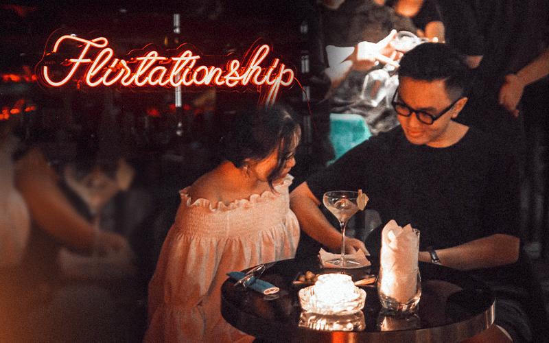 Điểm đến dành cho hội lắm mối tối nằm không tại Hà Nội: Không gian tình tứ, rượu vang và cocktail liệu đã đủ để hội FA thoát kiếp đơn độc?