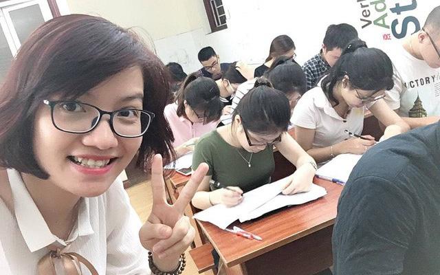 Đi tìm giáo viên tiếng Anh nức tiếng trong lòng học trò Hà thành, nhiều người đã mở trung tâm lớn đào tạo hàng ngàn học sinh mỗi năm