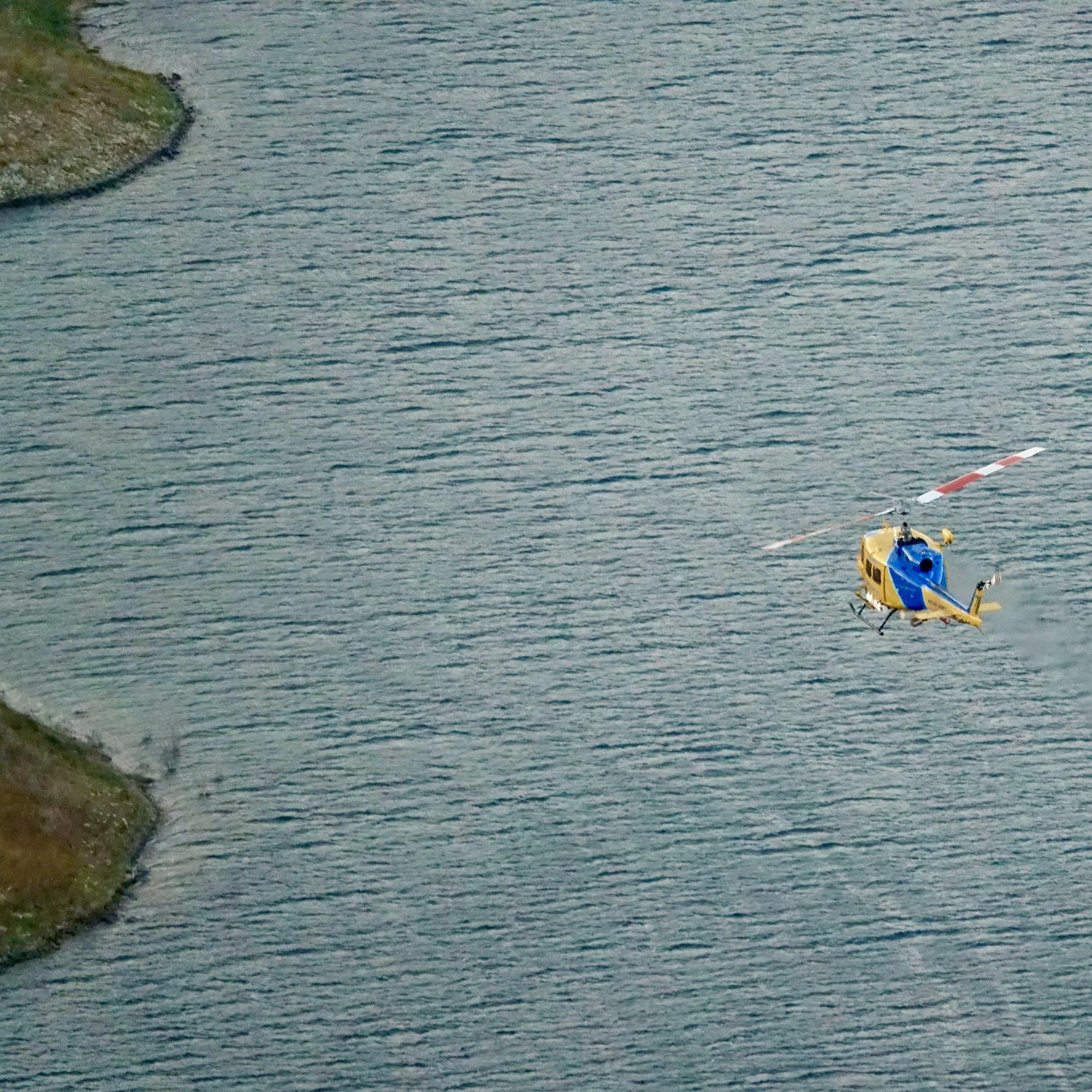 NÓNG: Ráo riết tìm kiếm mỹ nhân Glee mất tích đáng ngờ, để lại con trai 4 tuổi một mình lênh đênh giữa sông - Ảnh 5.