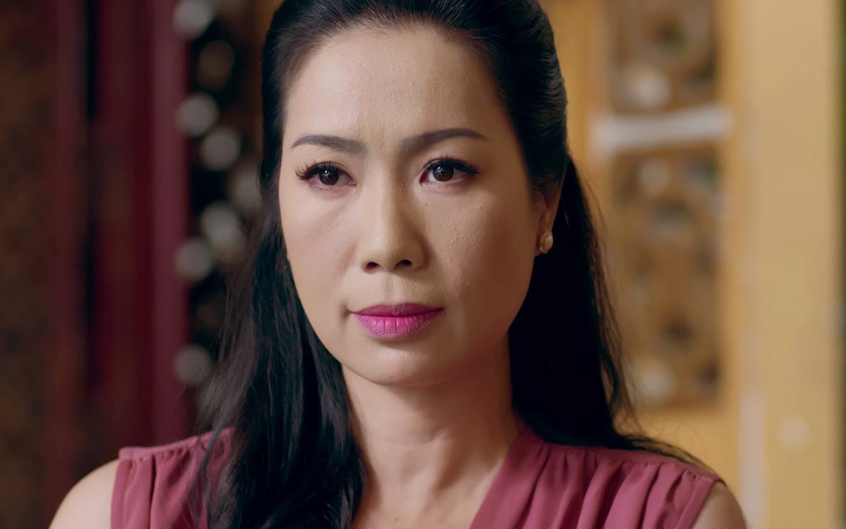Gạo nếp gạo tẻ 2: Mợ hai Hương tái xuất cực sang chảnh, hứa hẹn tính sổ với gia đình mẹ chồng cũ