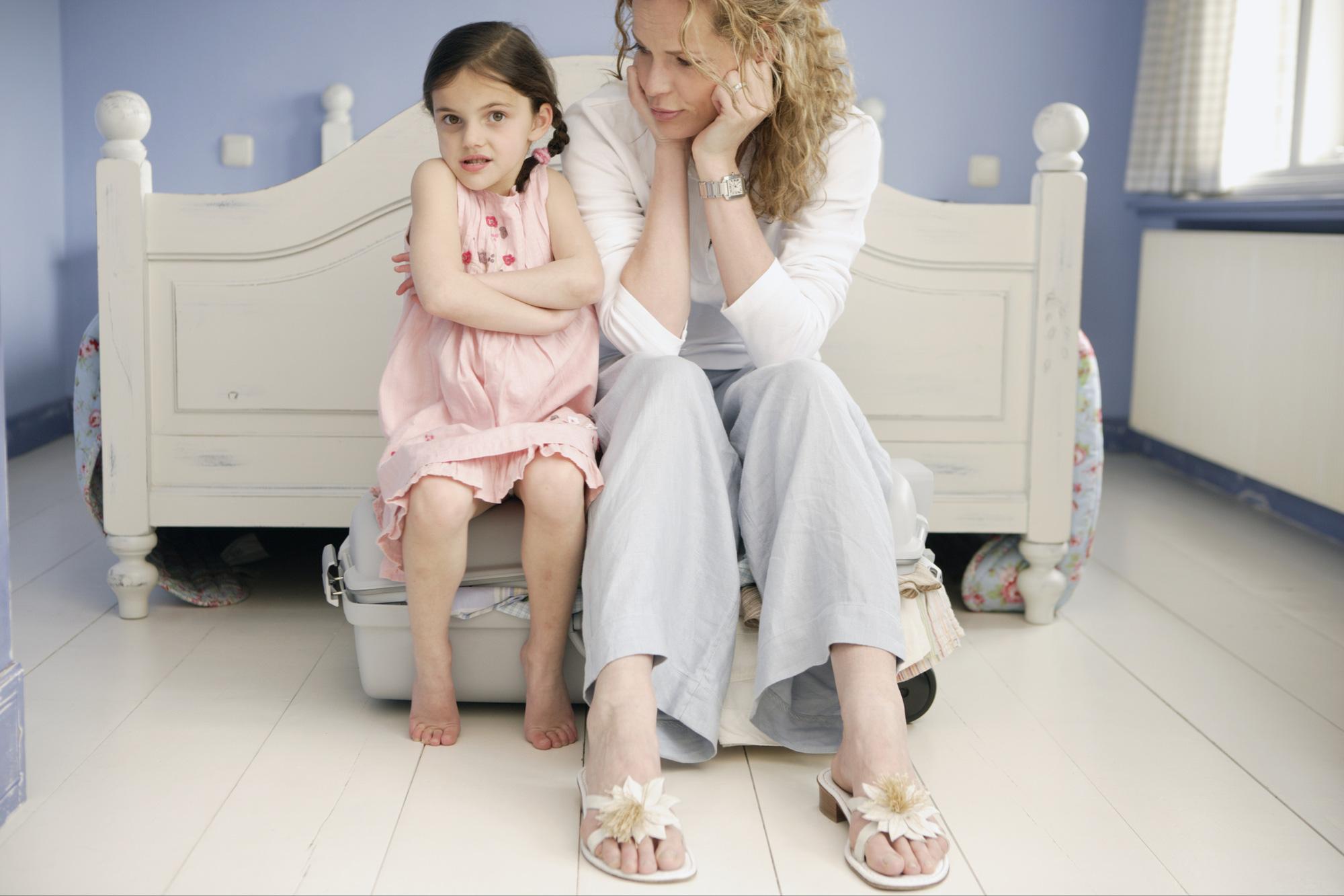 5 dấu hiệu chứng tỏ con bạn thông minh từ tấm bé nhưng cha mẹ thường bỏ qua, còn cho đó phá phách, ngỗ ngược - Ảnh 1.