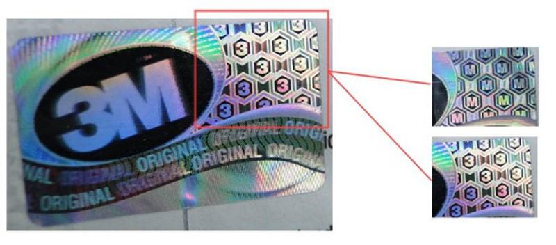 Nắm chắc những mẹo này phân biệt này, bạn yên tâm mua được khẩu trang 3M chất lượng - Ảnh 7.