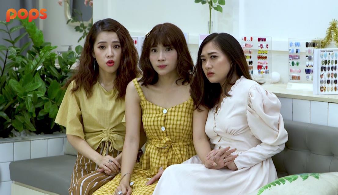 BB Trần giật dây khiến Puka, Khả Như, Sĩ Thanh, Phương Lan sưng xỉa nhau đến nát váy ngàn đô - Ảnh 1.