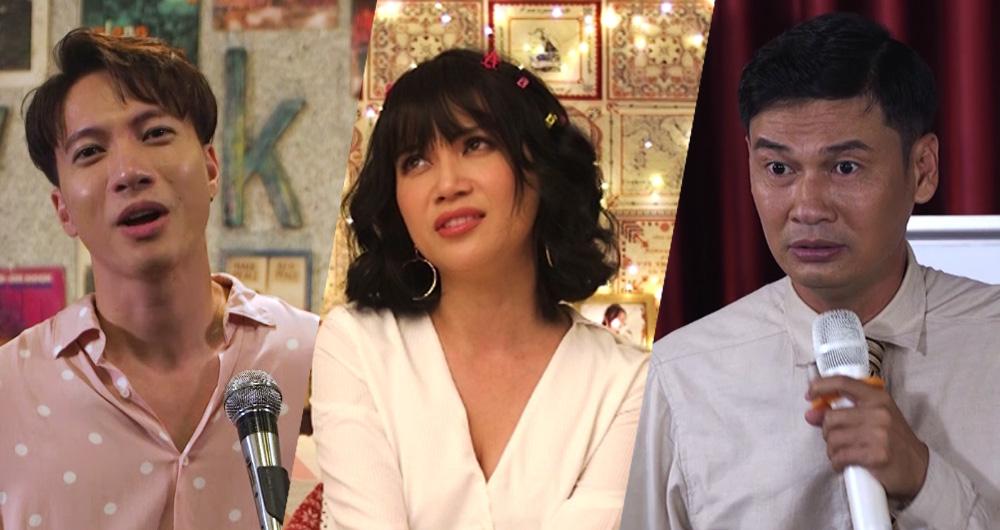 BB Trần giật dây khiến Puka, Khả Như, Sĩ Thanh, Phương Lan sưng xỉa nhau đến nát váy ngàn đô - Ảnh 2.