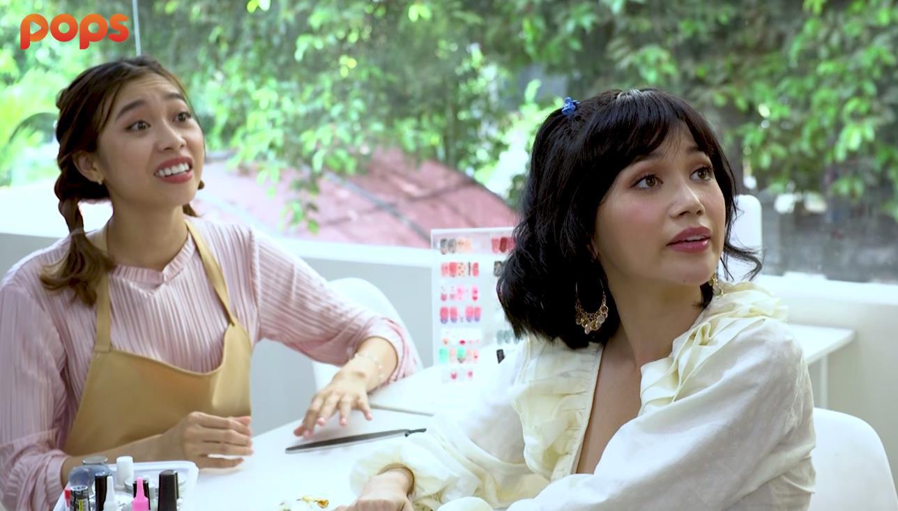 BB Trần giật dây khiến Puka, Khả Như, Sĩ Thanh, Phương Lan sưng xỉa nhau đến nát váy ngàn đô - Ảnh 5.