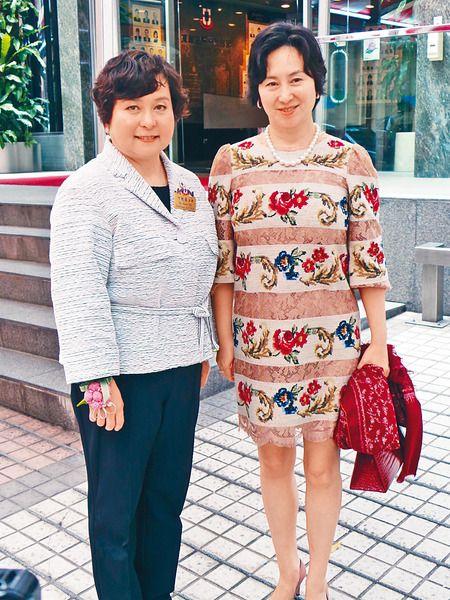 """""""Người con gái nhạt nhòa"""" của Vua sòng bài Macau: Đời tư kín tiếng, giỏi giang không thua kém hai chị gái nhưng khi lớn tuổi vẫn lẻ bóng một mình - Ảnh 6."""