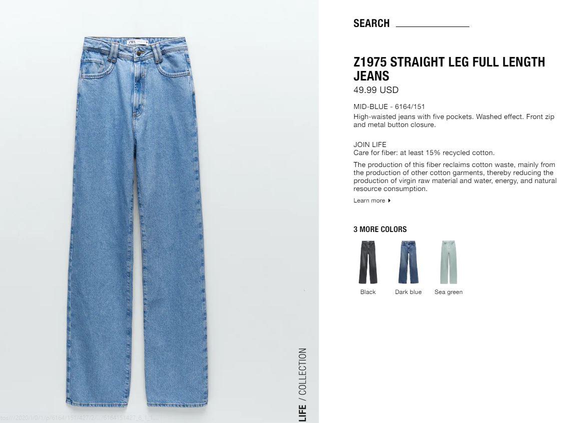 Mãi tập cuối mới xuất hiện item bình dân trong set đồ của  Seo Ye Ji: Chiếc quần jeans  Zara chị em nào cũng có thể sắm ngay mà không phải lo về giá - Ảnh 4.