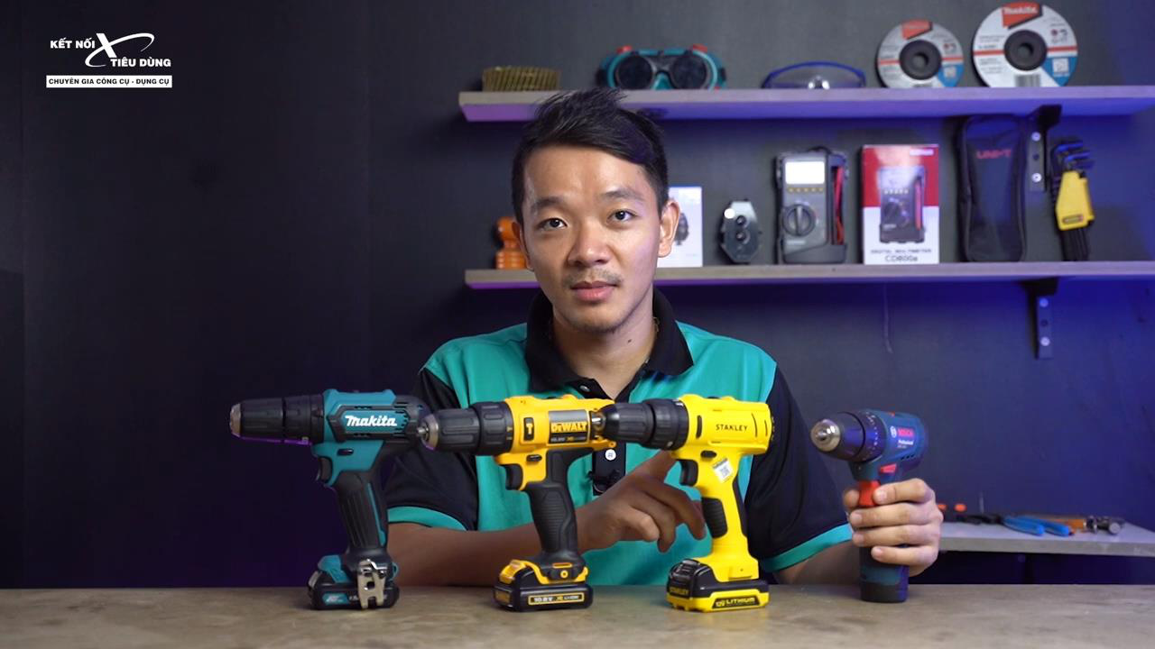 Kết nối tiêu dùng: Hành trình 10 năm đem công cụ, dụng cụ chính hãng đến từng gia đình Việt - Ảnh 2.