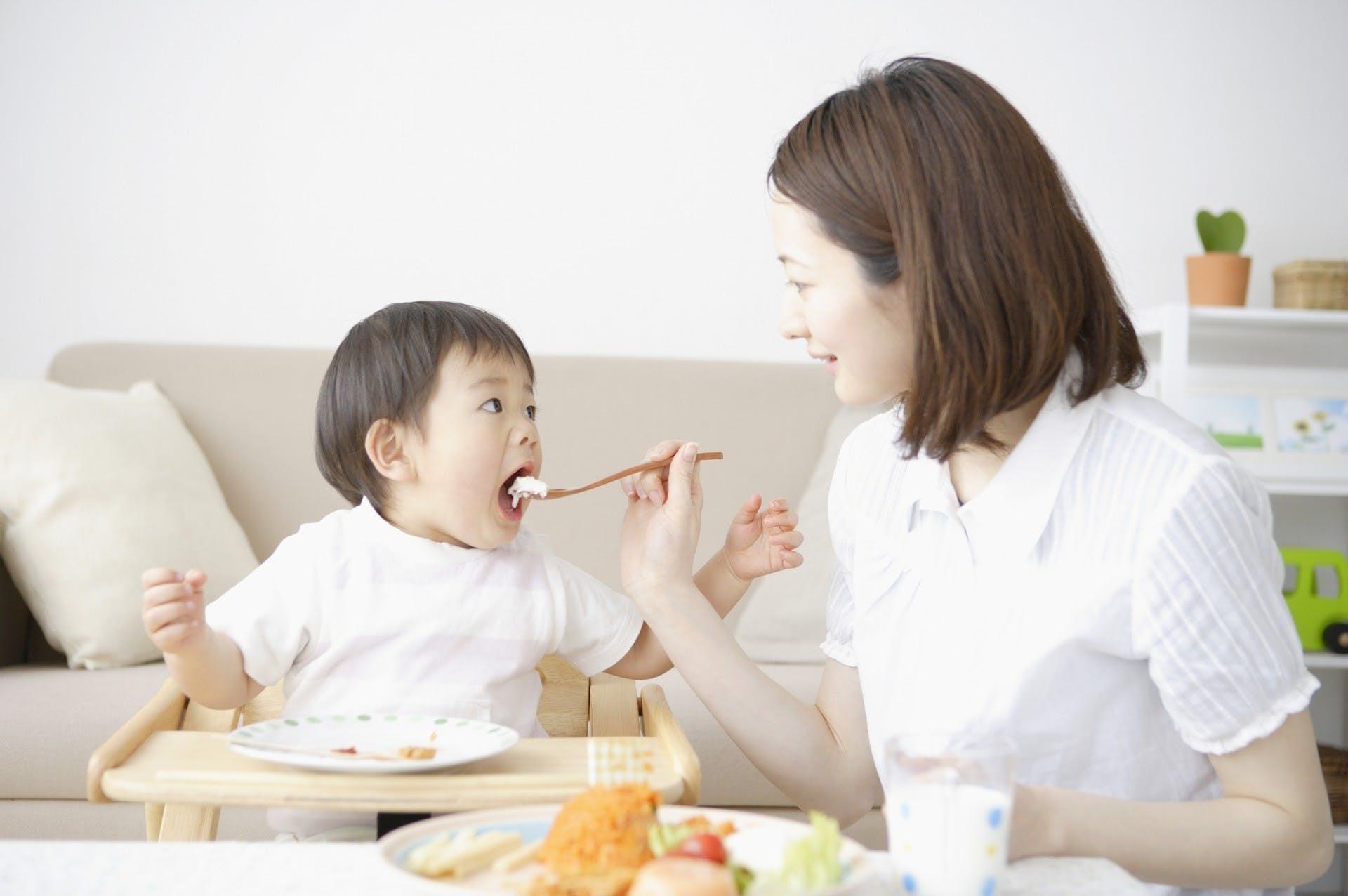 Cho con chức năng tiêu hóa khỏe tự nhiên - lựa chọn thông minh của những bà mẹ hiện đại