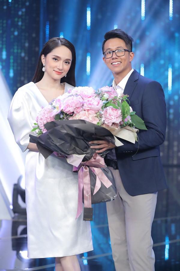 Nam MC VTV gây phẫn nộ khi miệt thị Hương Giang lên tiếng đáp trả: Tôi vẫn giữ quan điểm, tôi không có nhu cầu vào showbiz - Ảnh 5.