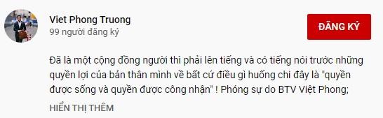 """Nam MC VTV miệt thị Hương Giang lẫn Gil Lê bị """"đào bới"""" từng thực hiện phóng sự bảo vệ cộng đồng LGBT 8 năm trước - Ảnh 8."""