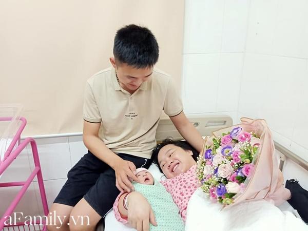 Mẹ Sơn La kể trải nghiệm vừa đau đẻ thường vừa đau đẻ mổ, 19 tiếng vật vã với những cơn chuyển dạ 1 mình trong phòng sinh