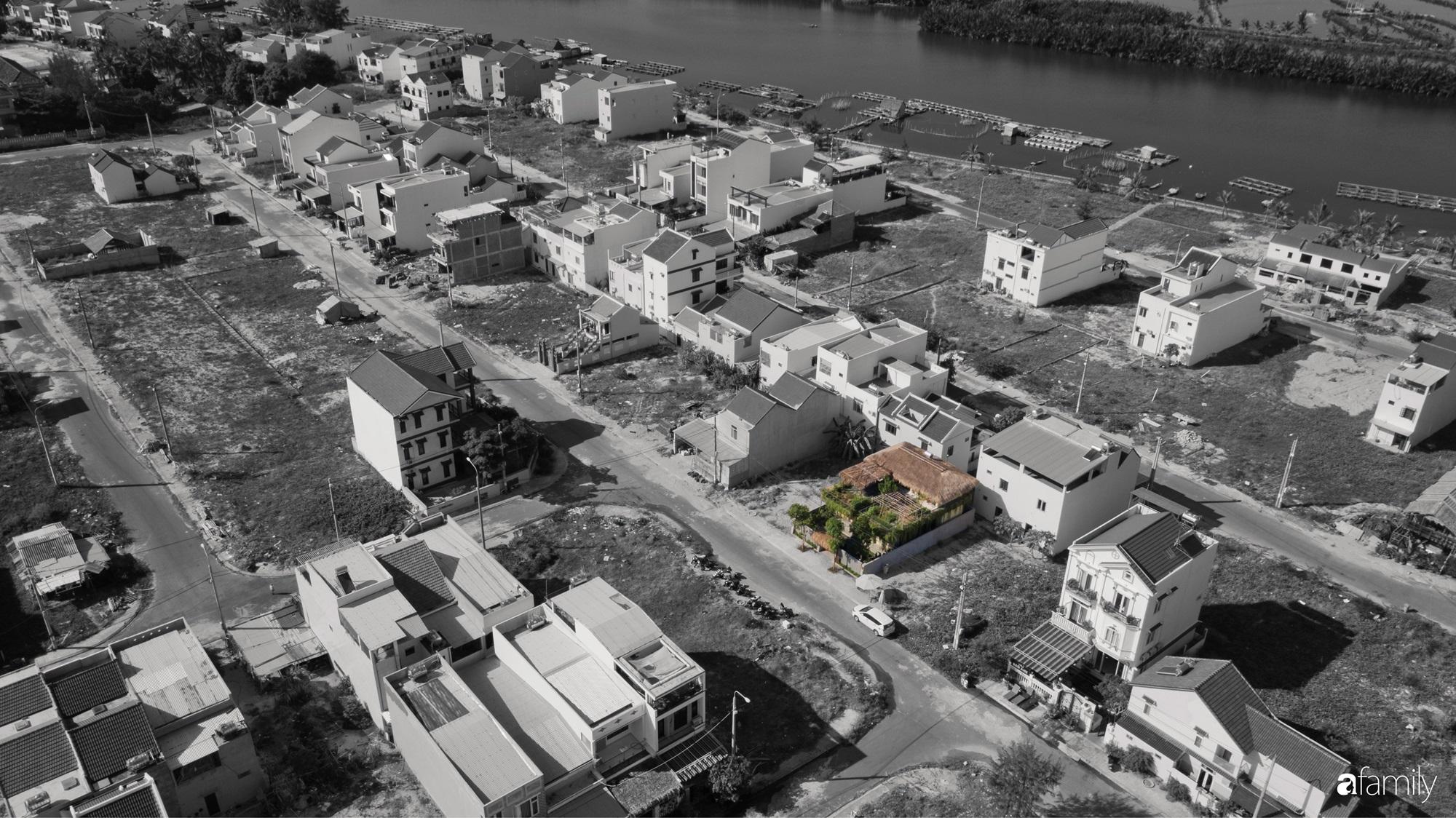 Nhà vườn mái tranh rộng 200m² với đủ tiện nghi hiện đại nổi bật giữa phố thị Hội An có chi phí xây dựng 2,1 tỷ đồng - Ảnh 4.