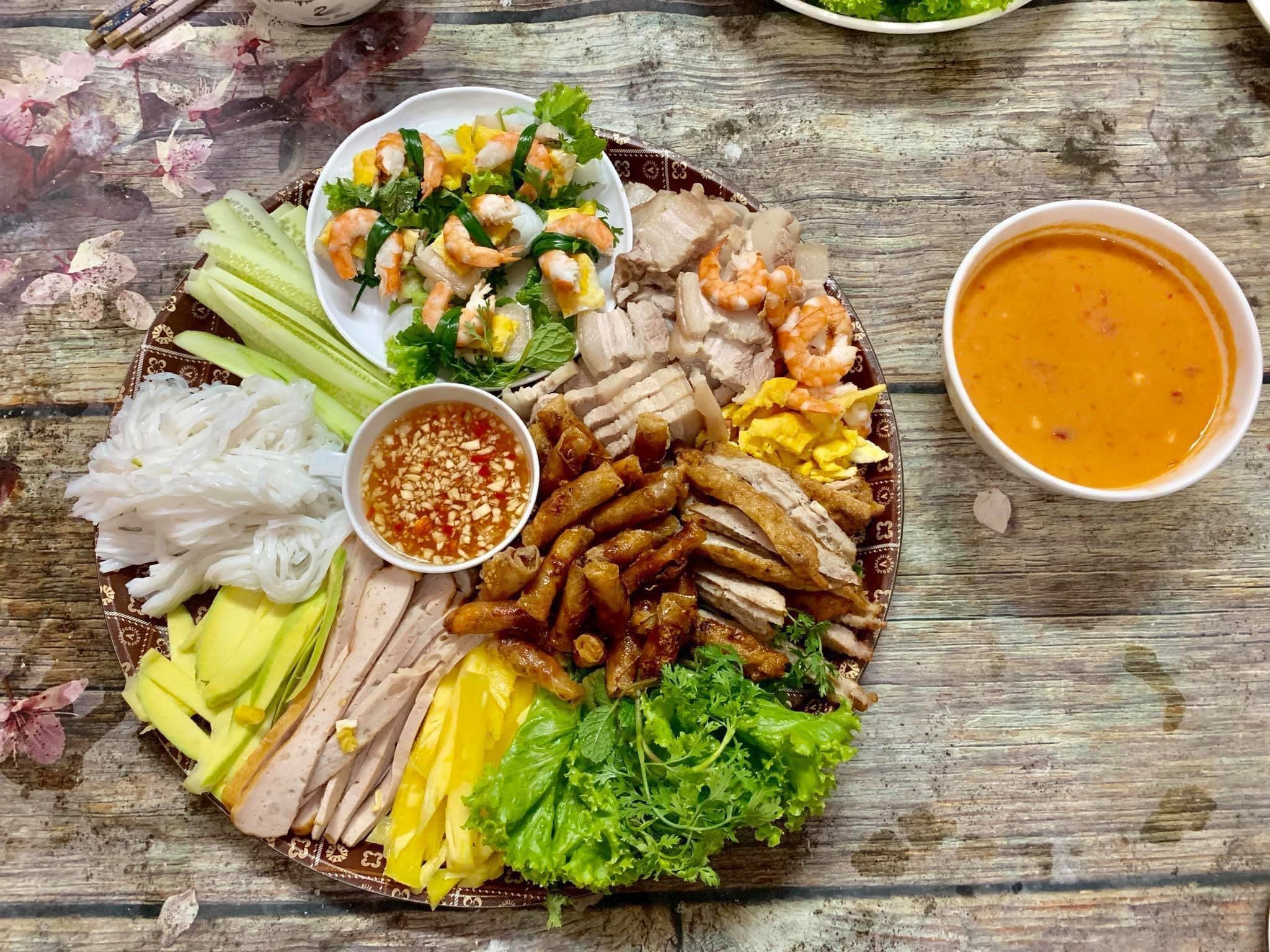 """Mâm cơm chỉ từ 120k của mẹ đơn thân Hà Nội khi coi """"Nấu ăn vì đam mê không phải là trách nhiệm"""" khiến ai nhìn cũng phải xuýt xoa - Ảnh 3."""