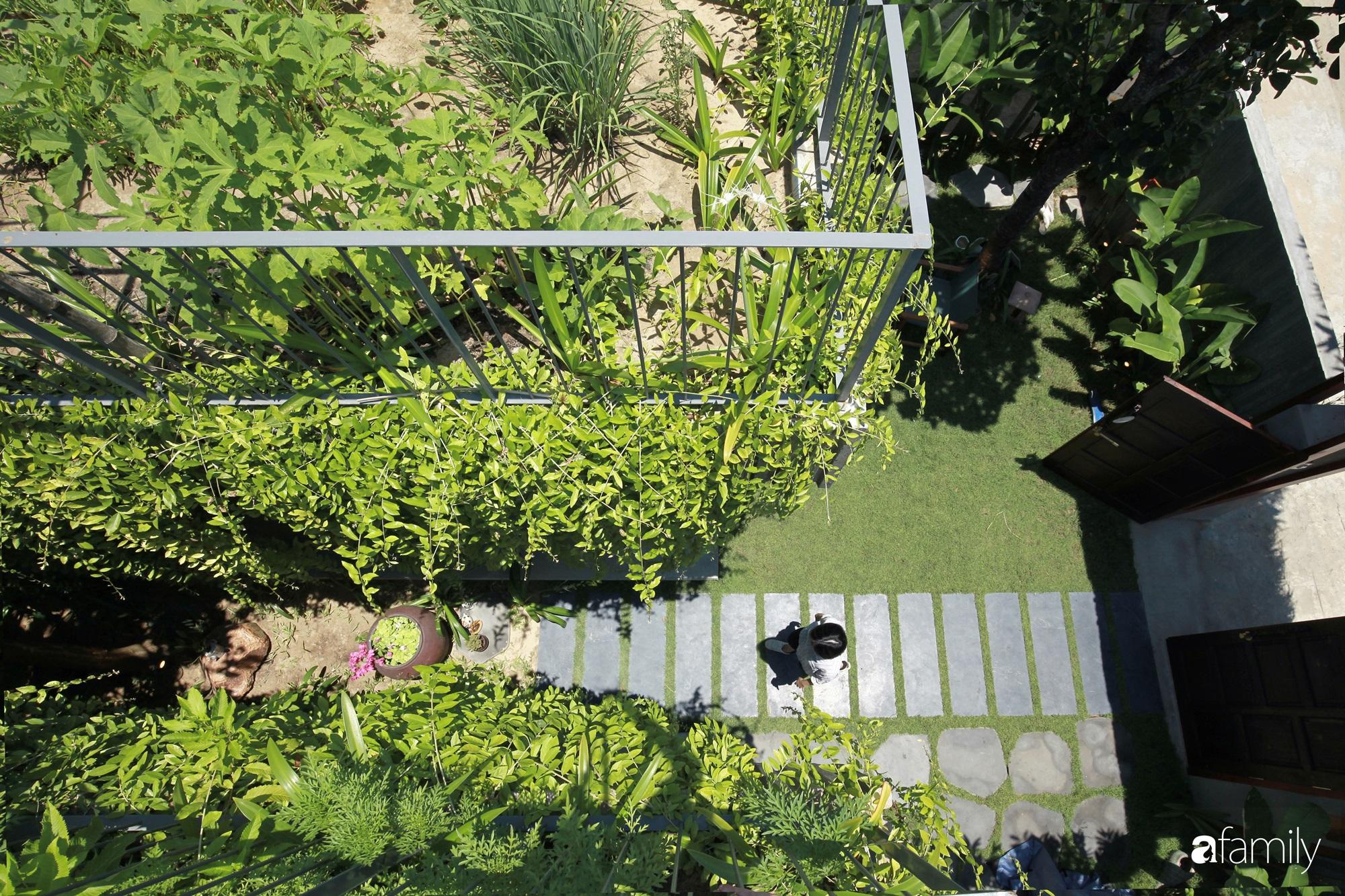 Nhà vườn mái tranh rộng 200m² với đủ tiện nghi hiện đại nổi bật giữa phố thị Hội An có chi phí xây dựng 2,1 tỷ đồng - Ảnh 7.
