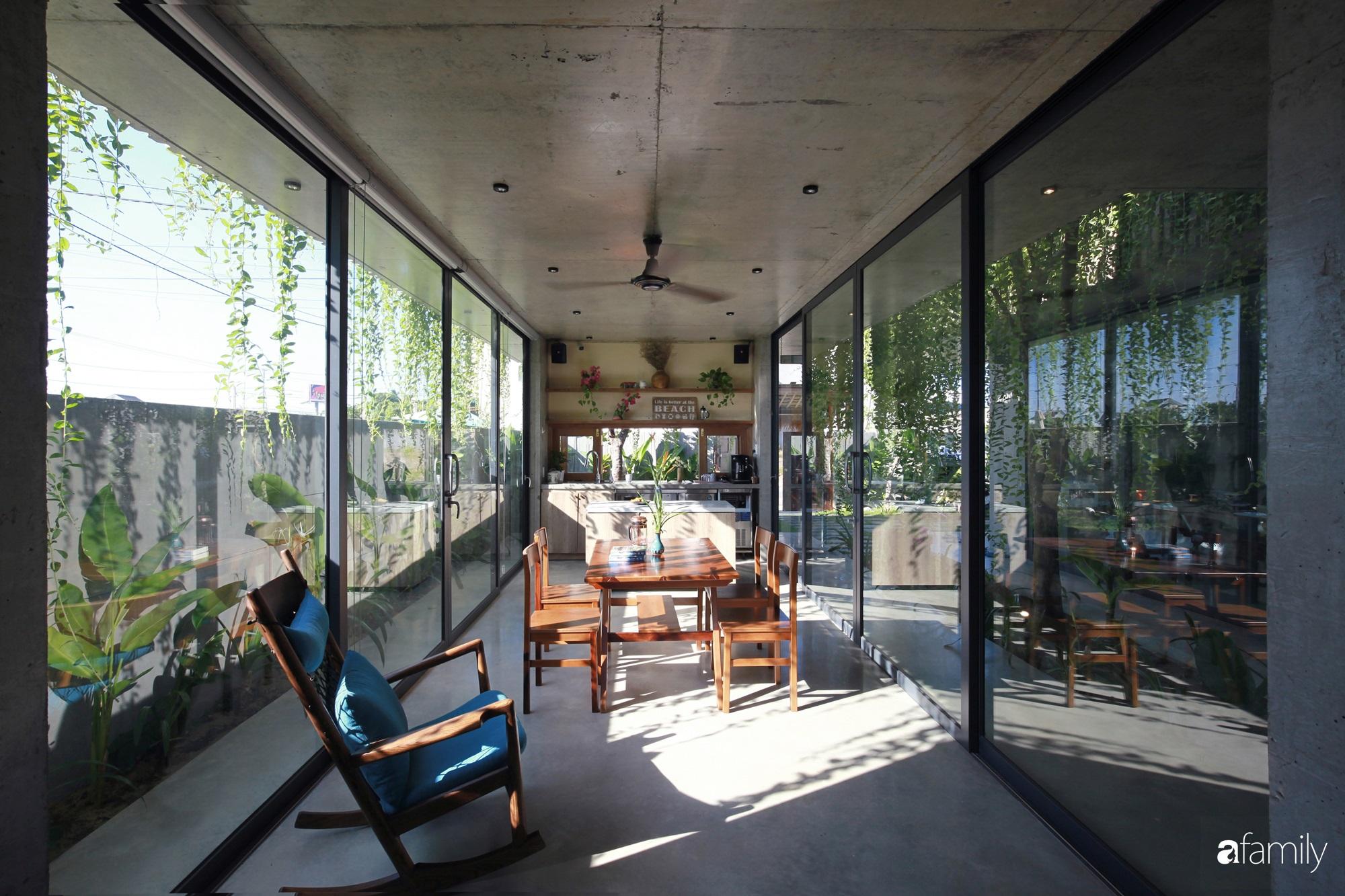 Nhà vườn mái tranh rộng 200m² với đủ tiện nghi hiện đại nổi bật giữa phố thị Hội An có chi phí xây dựng 2,1 tỷ đồng - Ảnh 21.