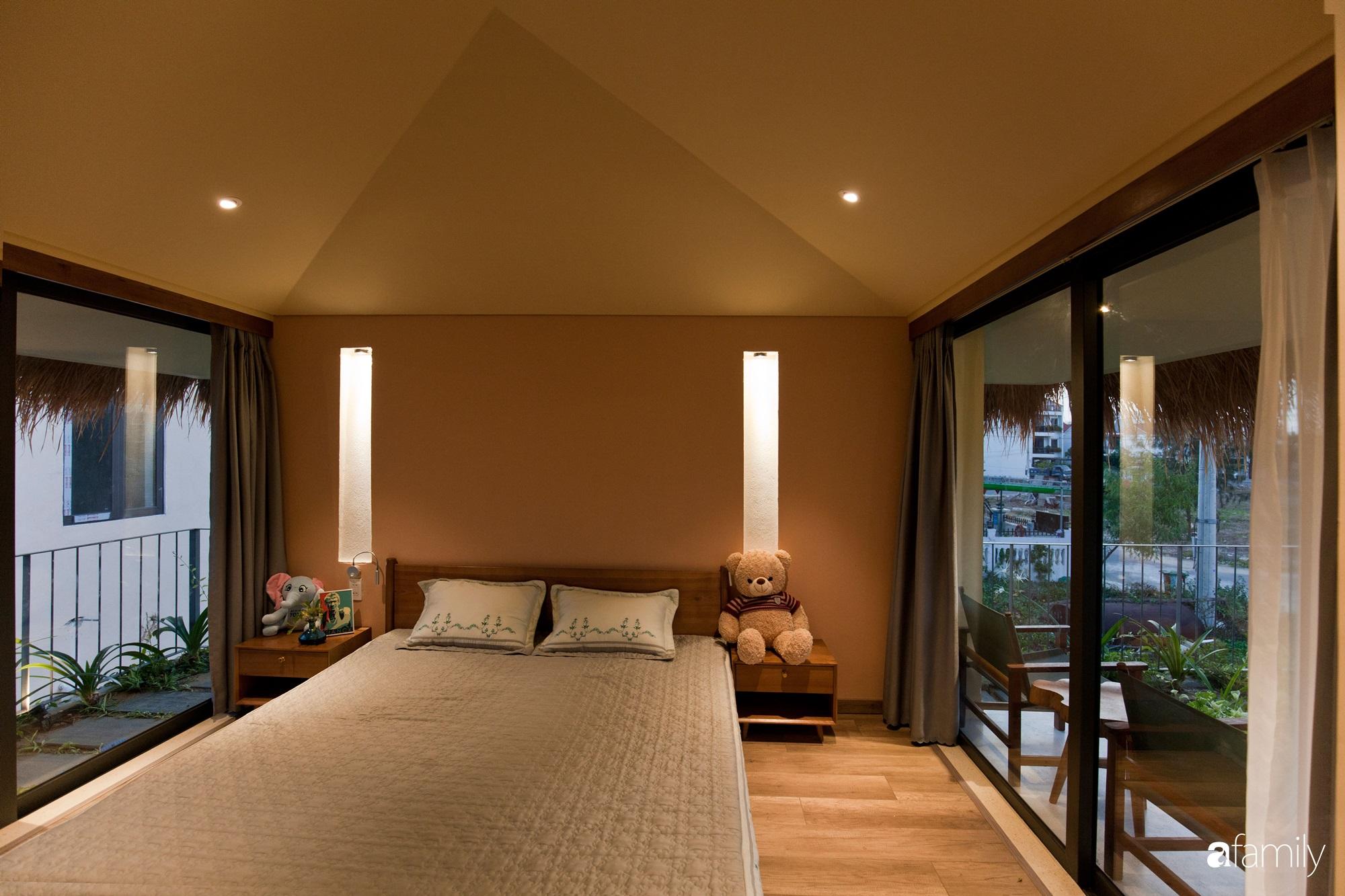 Nhà vườn mái tranh rộng 200m² với đủ tiện nghi hiện đại nổi bật giữa phố thị Hội An có chi phí xây dựng 2,1 tỷ đồng - Ảnh 19.