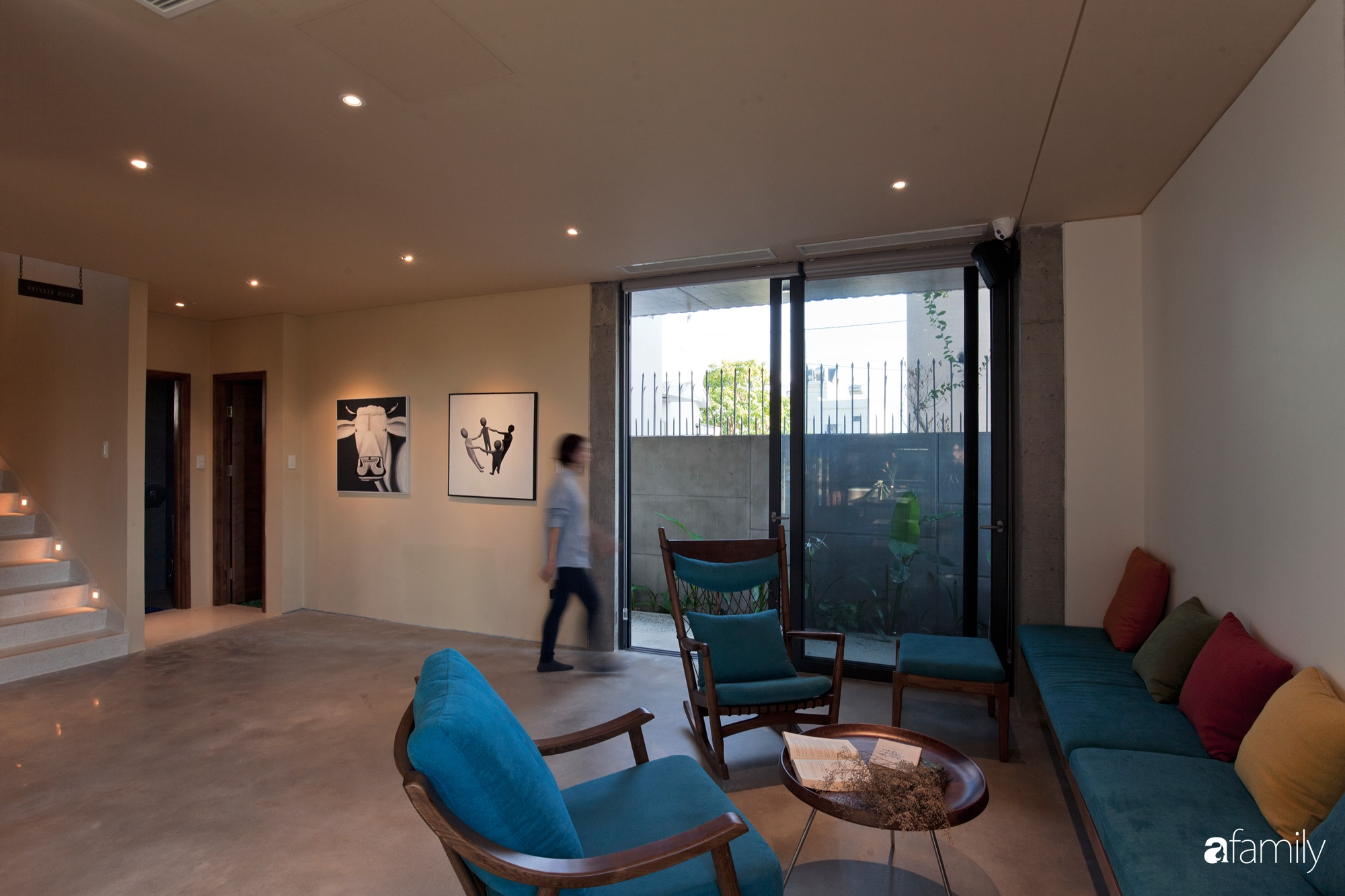 Nhà vườn mái tranh rộng 200m² với đủ tiện nghi hiện đại nổi bật giữa phố thị Hội An có chi phí xây dựng 2,1 tỷ đồng - Ảnh 16.