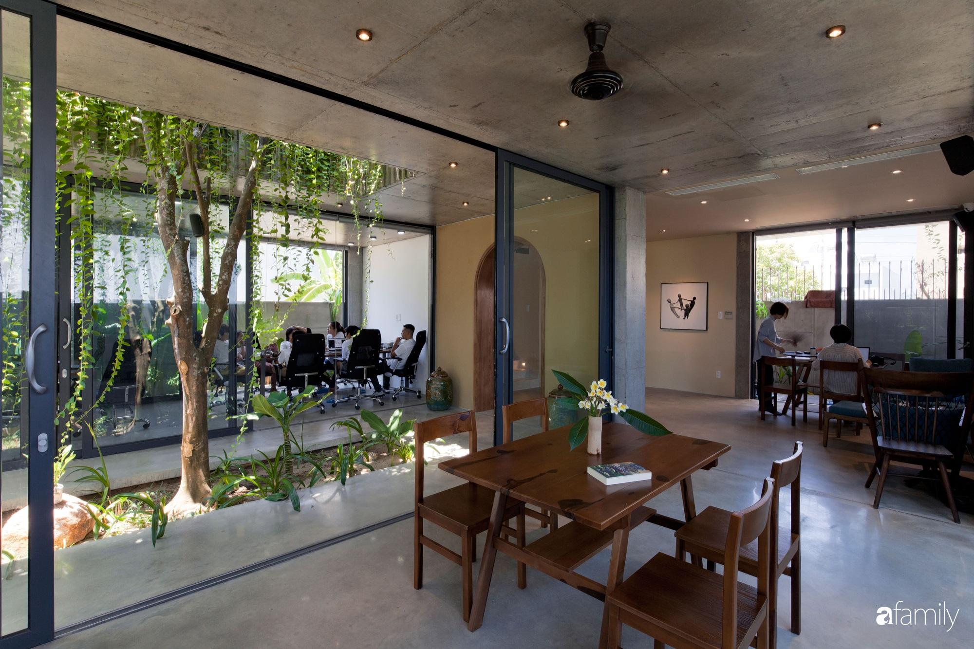 Nhà vườn mái tranh rộng 200m² với đủ tiện nghi hiện đại nổi bật giữa phố thị Hội An có chi phí xây dựng 2,1 tỷ đồng - Ảnh 18.