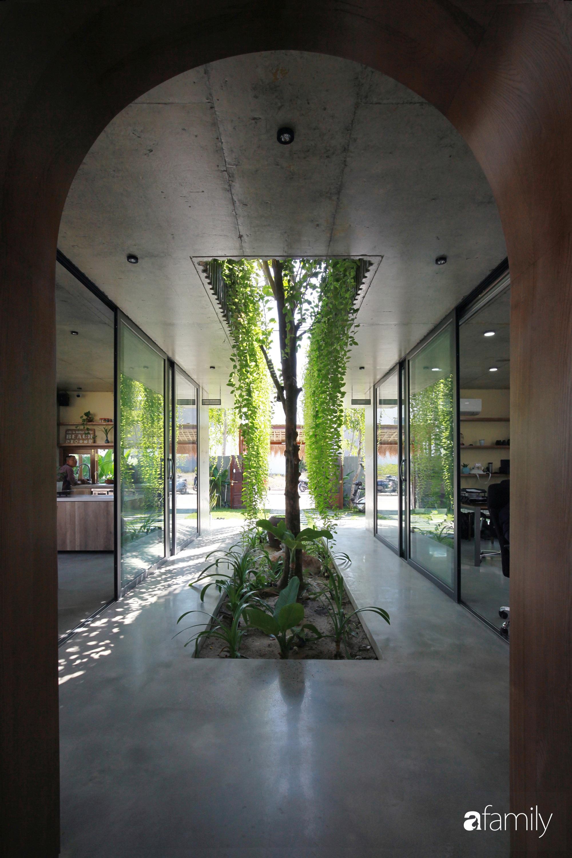 Nhà vườn mái tranh rộng 200m² với đủ tiện nghi hiện đại nổi bật giữa phố thị Hội An có chi phí xây dựng 2,1 tỷ đồng - Ảnh 10.