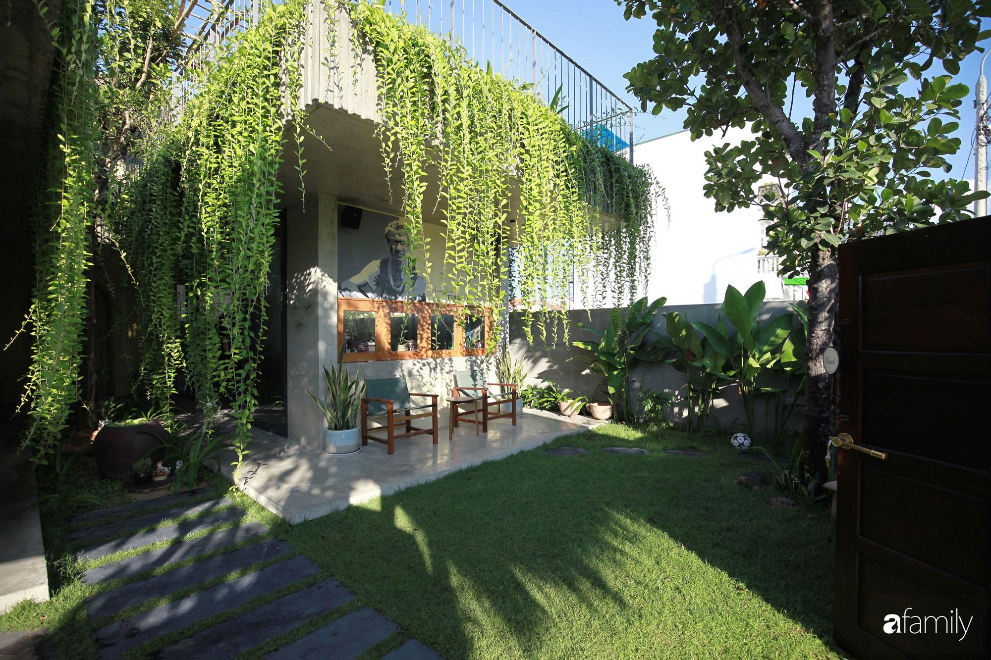 Nhà vườn mái tranh rộng 200m² với đủ tiện nghi hiện đại nổi bật giữa phố thị Hội An có chi phí xây dựng 2,1 tỷ đồng - Ảnh 23.