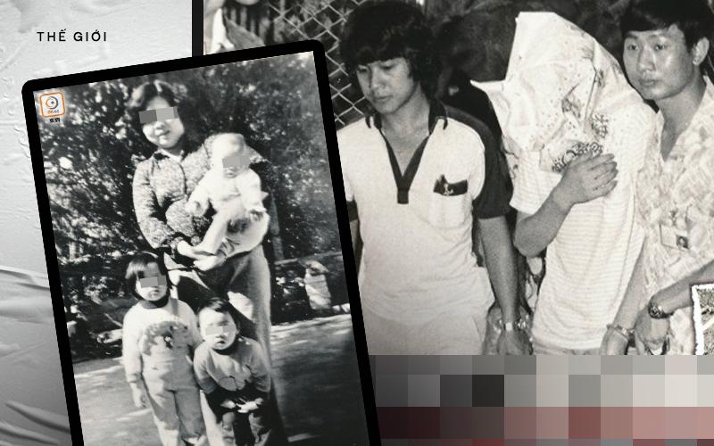 Con gái 6 tuổi bị người nhà mẹ kế sát hại dã man, hung thủ dù nhận tội nhưng được tại ngoại, vụ án 39 năm trước mãi là ẩn số