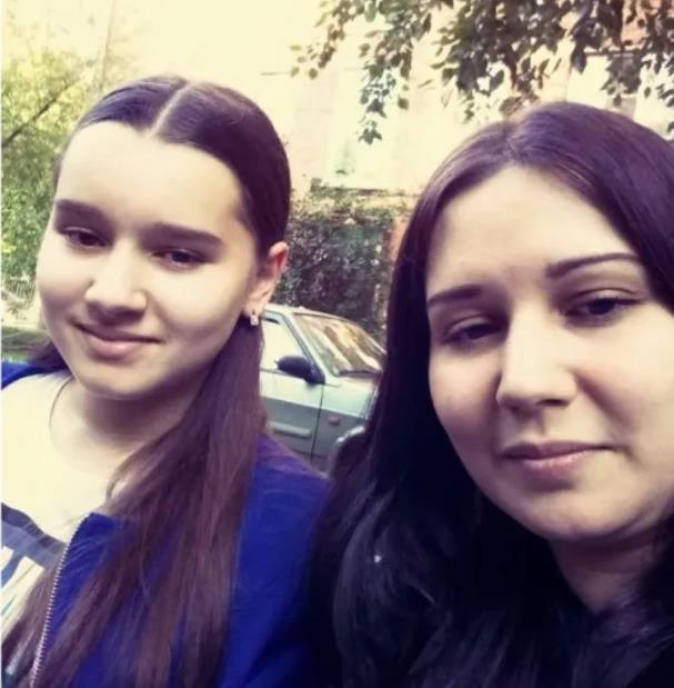 Lên chức làm mẹ ở tuổi 11, thiếu nữ người Nga giờ ra sao với cuộc hôn nhân cùng bố của đứa trẻ sau 15 năm? - Ảnh 6.