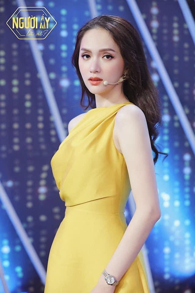 Lynk Lee đụng hàng với Hương Giang: Hoa hậu chuyển giới vẫn lấn át một bậc nhờ độ sang chảnh - Ảnh 4.