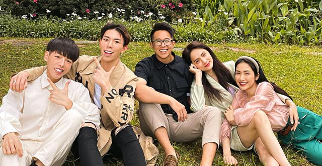 Giữa lùm xùm chuyện tình cảm của Hương Giang - Matt Liu, fan đào bới phát ngôn của Trường Giang việc nghệ sĩ bị soi mói chuyện tình cảm - Ảnh 5.