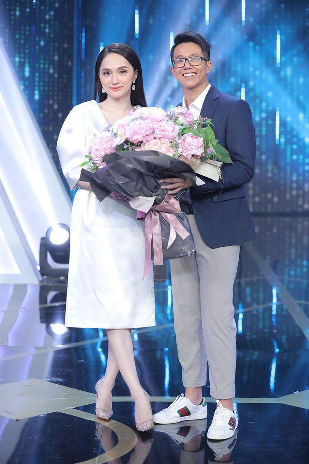 Giữa lùm xùm chuyện tình cảm của Hương Giang - Matt Liu, fan đào bới phát ngôn của Trường Giang việc nghệ sĩ bị soi mói chuyện tình cảm - Ảnh 1.
