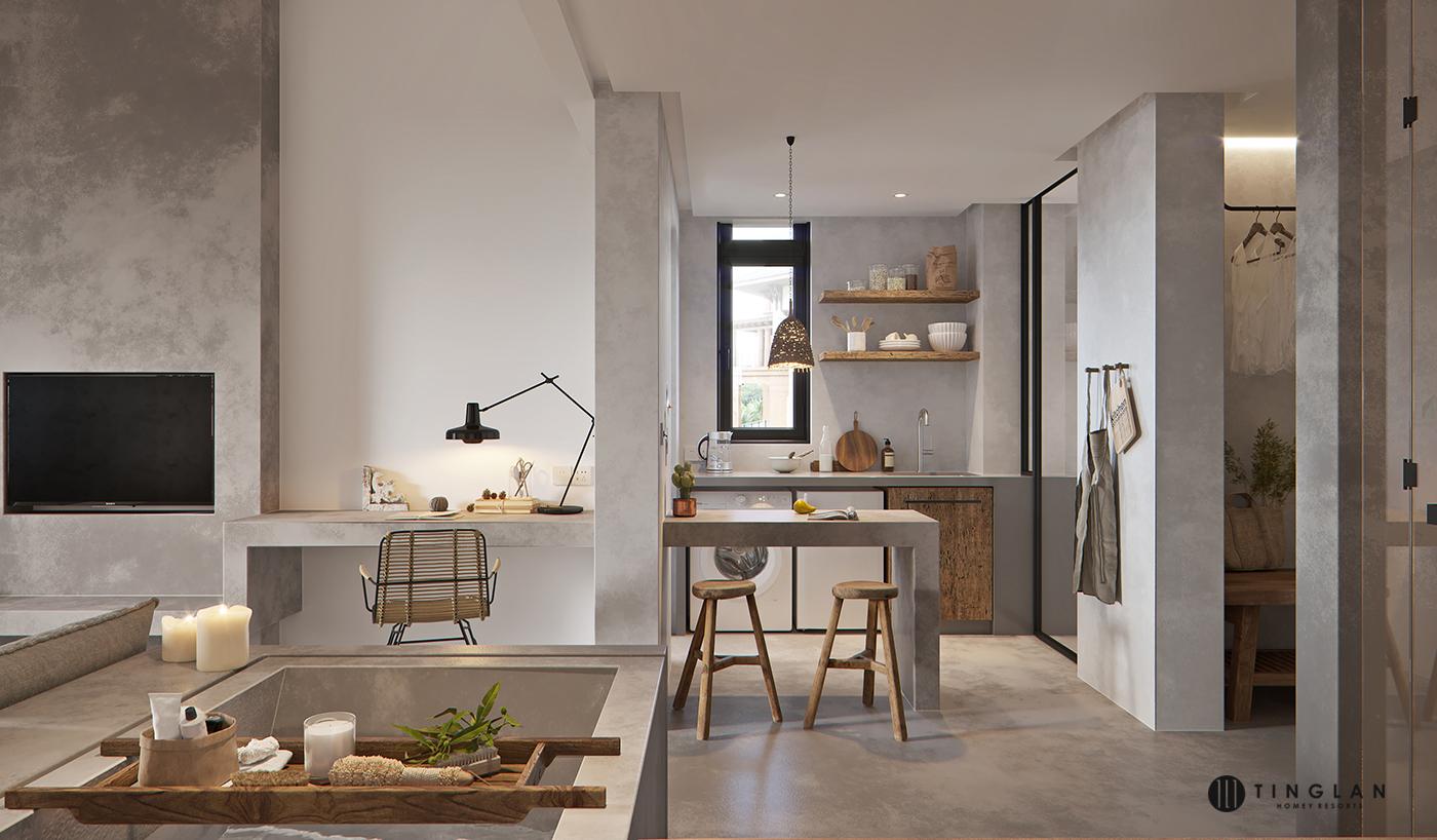 Đừng bỏ qua những ý tưởng này nếu bạn đang có dự định thiết kế một căn hộ studio nhỏ - Ảnh 11.