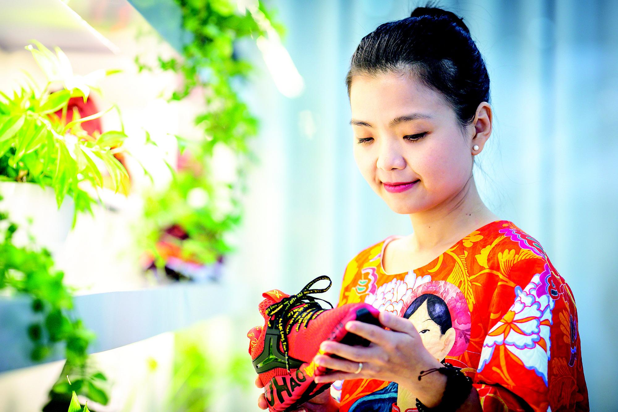 """Những """"cô gái vàng"""" của các gia tộc nghìn tỷ tại Việt Nam từ khi tiếp quản khối tài sản khủng của gia đình thì như thế nào? - ảnh 8"""