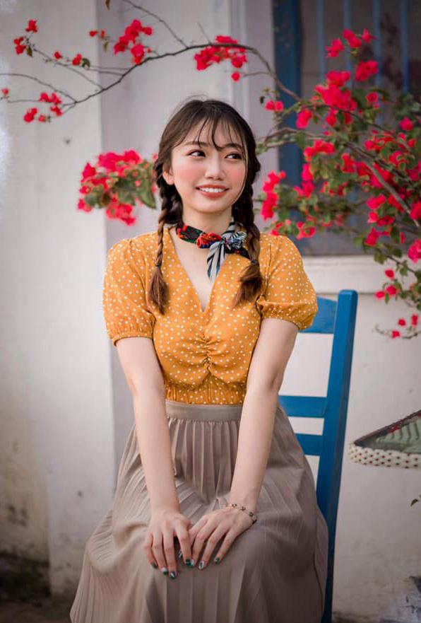 Thí sinh gốc Lào thi Hoa hậu Việt Nam 2020 gây sốc bởi cách giữ dáng hành xác: Chạy liên tục 13km/ngày tới mức tràn dịch khớp gối, phải điều trị 3 tháng - Ảnh 8.