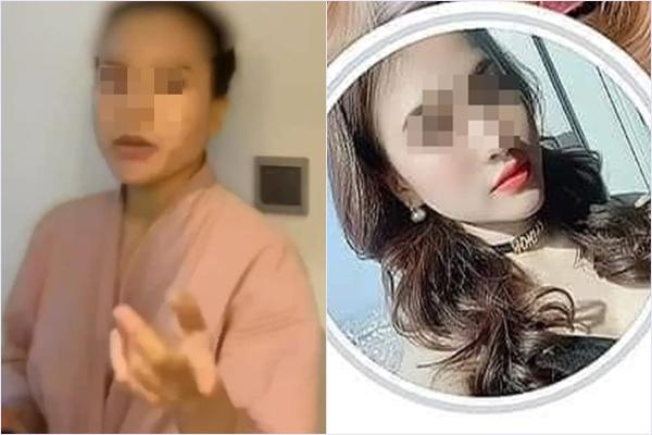 """Dân tình phát hiện ra Facebook phụ của cô gái cặp kè với chồng nữ giảng viên Âu Hà My, """"tiểu tam"""" lên tiếng thanh minh không giật chồng - Ảnh 2."""