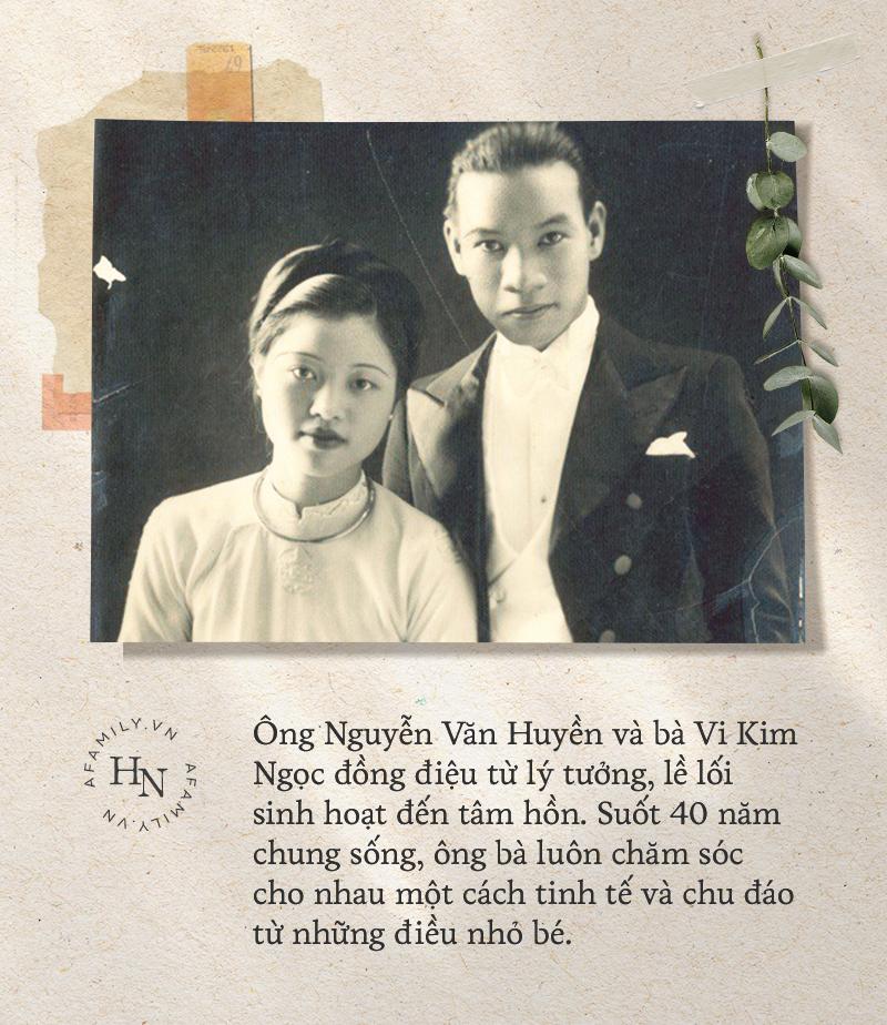 Chuyện tình đẹp bậc nhất đầu thế kỷ XX: Cô tiểu thư con quan Tổng đốc dám đấu tranh hủy hôn ước sắp đặt để gặp đúng người tài đức mình yêu - Ảnh 4.