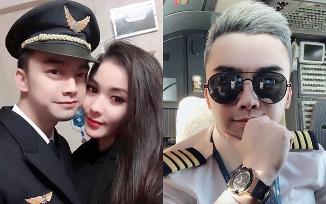 2 năm sau khi chia tay Âu Hà My, Hà Duy từ anh chàng tiều tụy xuống sắc nay ngày càng điển trai, đặc biệt còn vừa thăng chức tại Vietnam Airlines