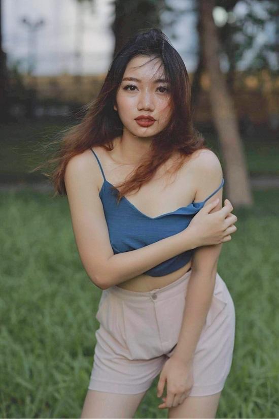 Thí sinh gốc Lào thi Hoa hậu Việt Nam 2020 gây sốc bởi cách giữ dáng hành xác: Chạy liên tục 13km/ngày tới mức tràn dịch khớp gối, phải điều trị 3 tháng - Ảnh 5.