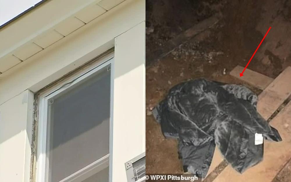 Tấm chăn dưới tầng hầm đến chi tiết trên bồn cầu, người phụ nữ không ngờ tất cả đều do gã bạn trai cũ sống trong nhà bấy lâu gây ra