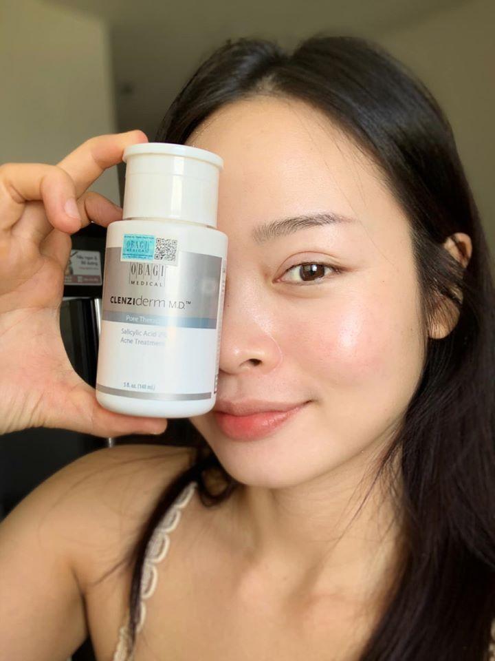 Beauty bloger da hỗn hợp thiên dầu bật mí 3 sản phẩm quyết định cho làn da mịn màng căng bóng đẹp hơn mỗi ngày - Ảnh 5.
