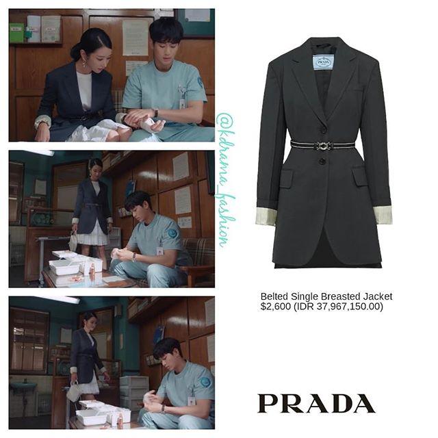"""Đụng váy với """"điên nữ"""" Seo Ye Ji mà Irene chẳng hề lép vế, thậm chí còn lất át về độ trẻ trung, sexy - Ảnh 6."""