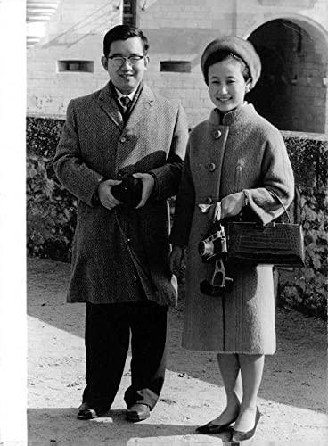 Điều ít biết về nàng dâu sắc nước hương trời của hoàng gia Nhật Bản, khí chất khó ai bì kịp, không sinh con vẫn được gia đình chồng nể trọng - Ảnh 13.