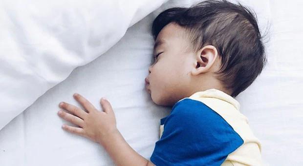 Làm tốt 4 điều này trước khi con 3 tuổi sẽ giúp bé thông minh hơn, nhiều gia đình không làm được điều thứ 4 - Ảnh 2.