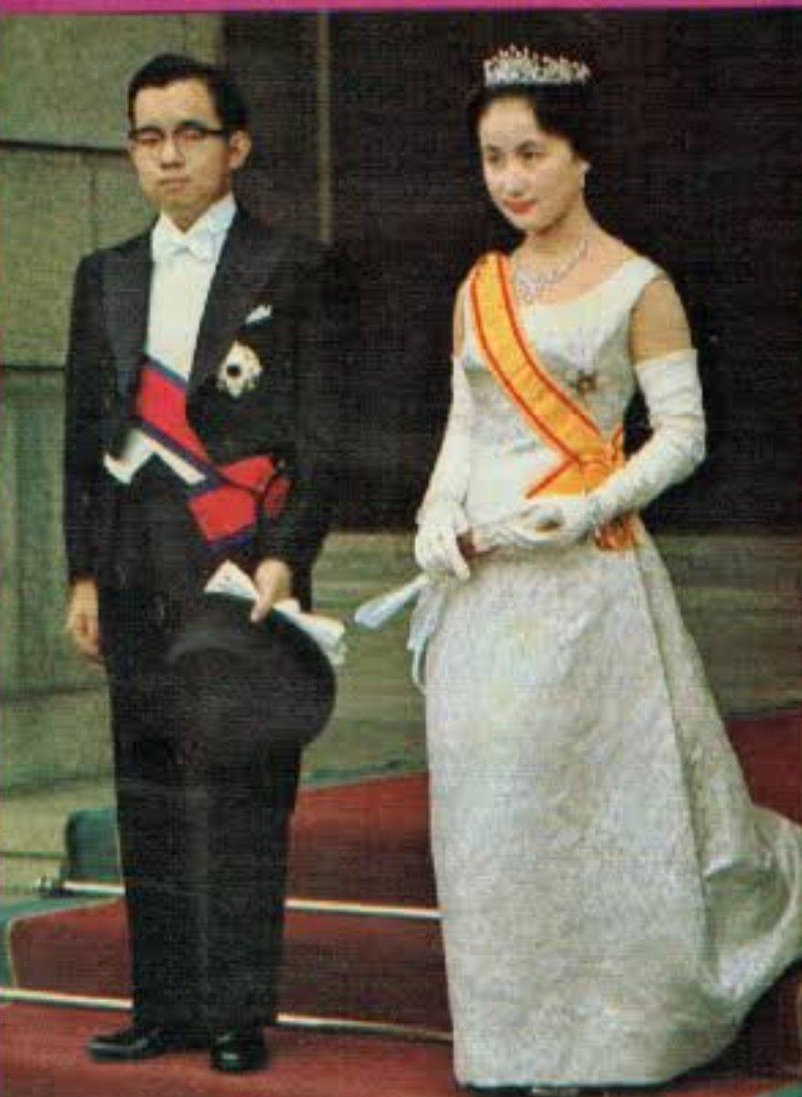 Điều ít biết về nàng dâu sắc nước hương trời của hoàng gia Nhật Bản, khí chất khó ai bì kịp, không sinh con vẫn được gia đình chồng nể trọng - Ảnh 11.