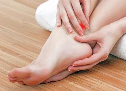 Muốn biết tuổi thọ bản thân hãy nhìn xuống bàn chân: Nếu có 2 dấu hiệu này, bạn là người tuổi thọ kém, nhiều bệnh tật - Ảnh 4.