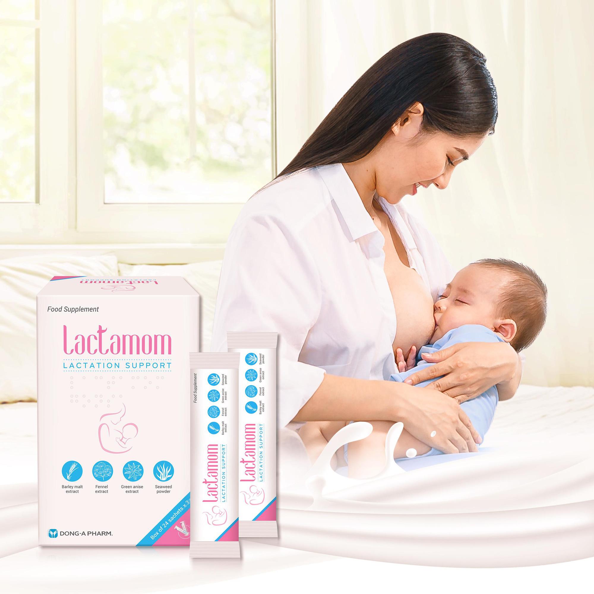 Sữa mẹ tốt nhất nhưng mẹ nên nuôi con bằng sữa mẹ đến khi nào? - Ảnh 3.