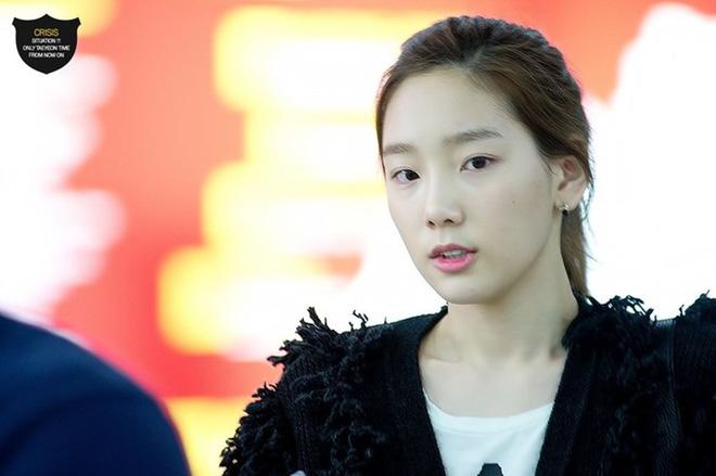 Taeyeon bật mí các bước skincare để da căng mịn như tuổi 18 dù đã ngoài 30, dùng kem chống nắng chưa đến 400k - Ảnh 2.